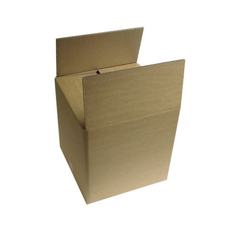 Double Walled Box 305mm x 305mm x 305mm